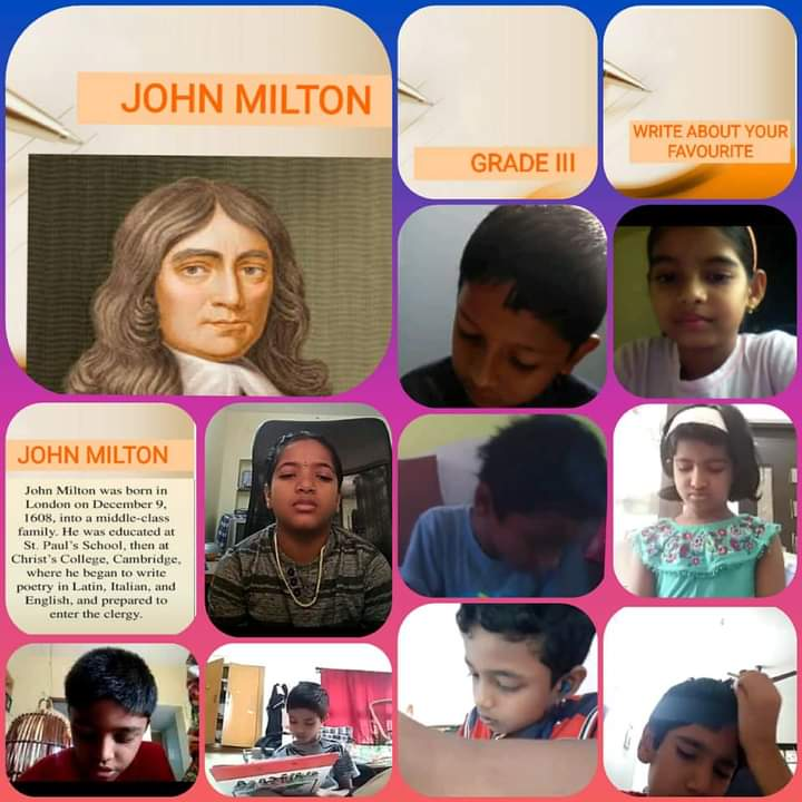 JOHNMILTON CLUB